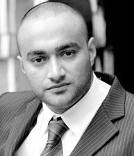Sarfaraz Siddiqui
