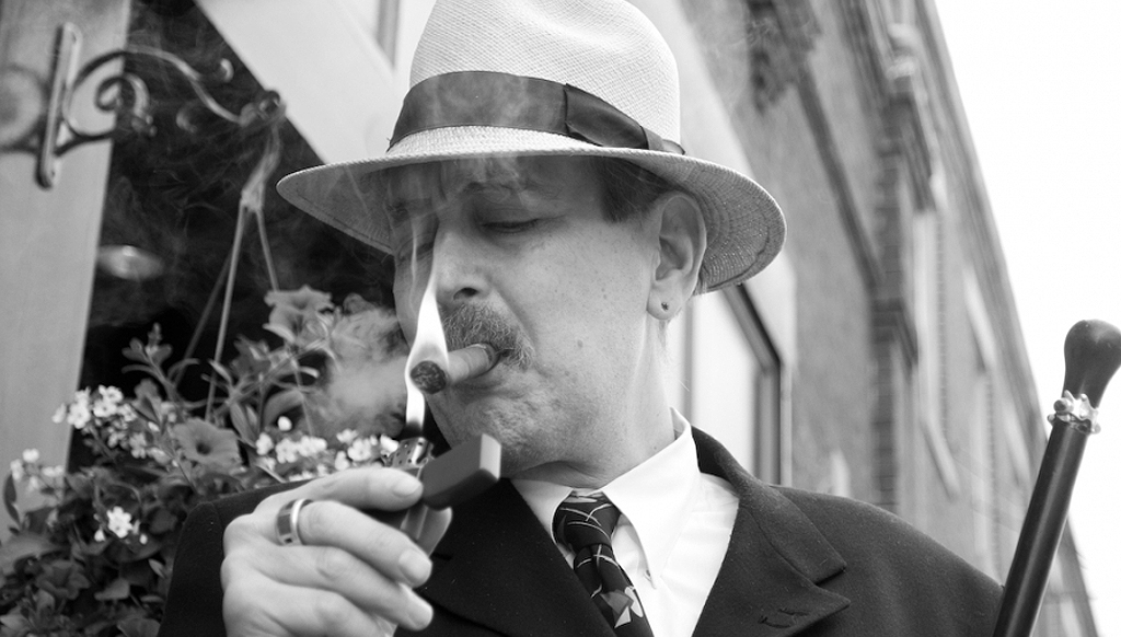 Expert tips on savouring cigars