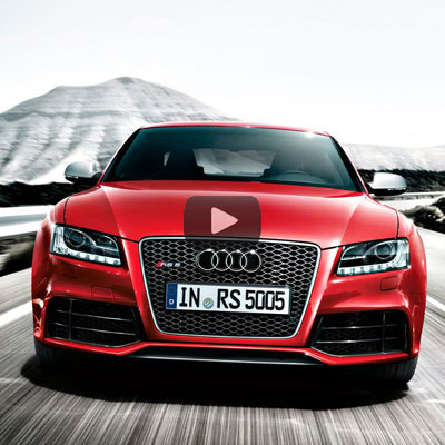 Joe King, head of Audi India, tells you how to buy your first luxury car