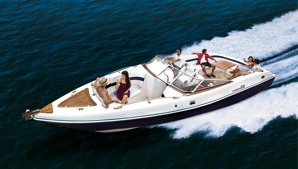 A go-getter's guide to buying your first boat