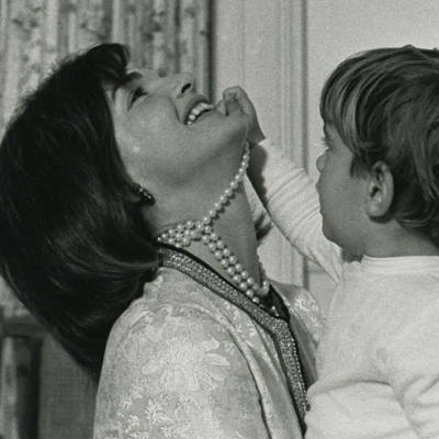 Pearls of wisdom: latest jewellery trend alert!