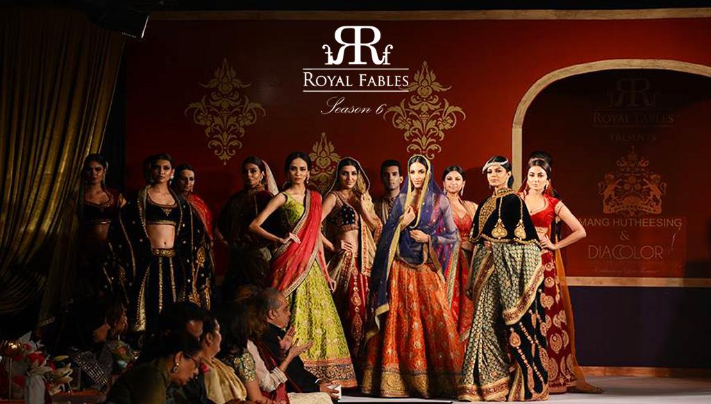 Royal Fables Season – 6