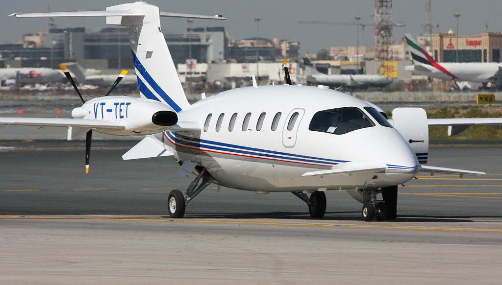 Dummy's guide to buying a business jet