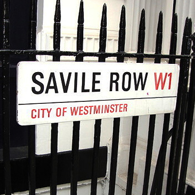Suit up in style | Savile Row comes to Indian shores