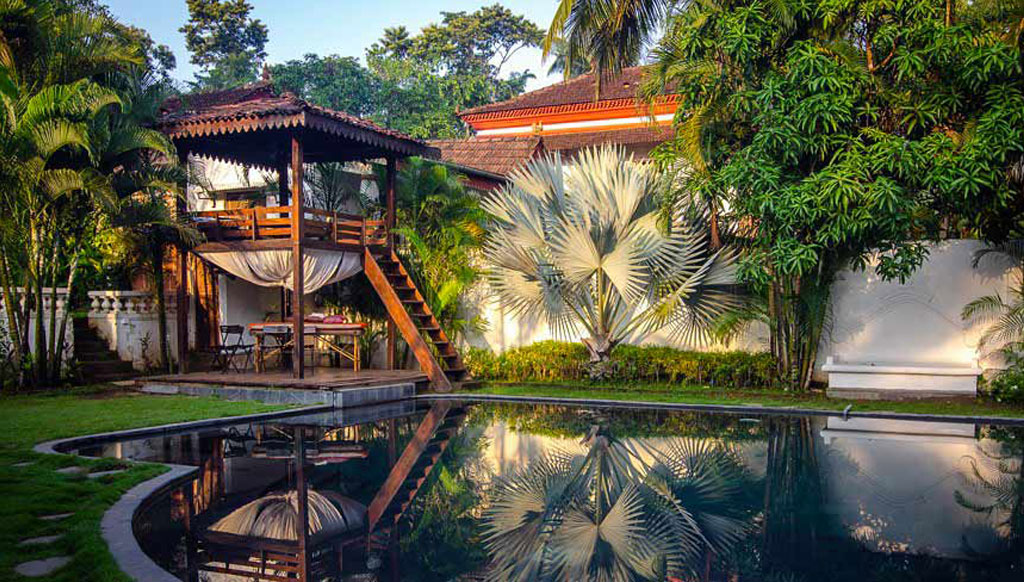 Private guide to stay-eat-shop in Goa