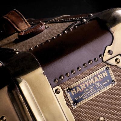 Hartmann Convenience
