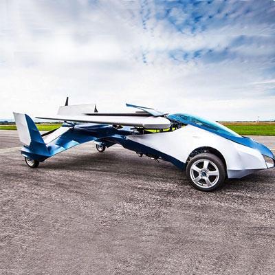 Aero Mobil3.0