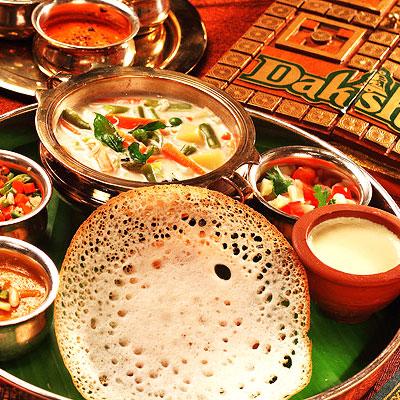 Chef Velu Murugan brings Dakshin's best flavours to Delhi