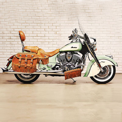 Most Desirable Motorcycles