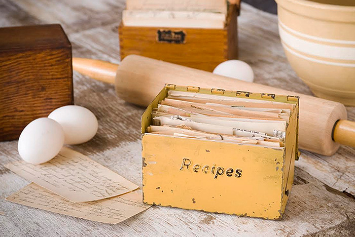 RECIPE ROSTERS | Redefining culinary traditions takes not just a love for food but patience, courage and expertise