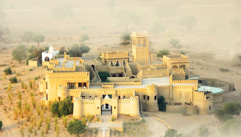 Summer treat: Top hotels in Rajasthan at half the price