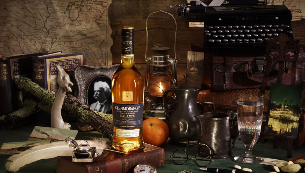 Finest Scottish single malts for your bar