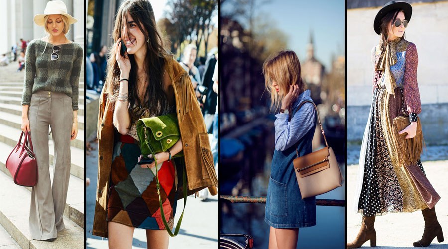 BAG THAT BLOG | Fashion bloggers from across the globe tell you how to get the trend work for you!