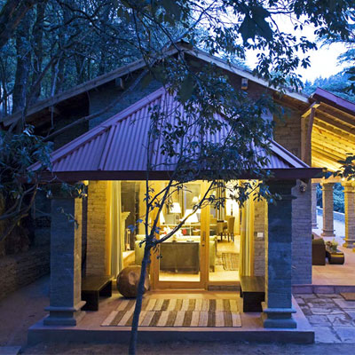 Luxe Himalayan Homestays for you