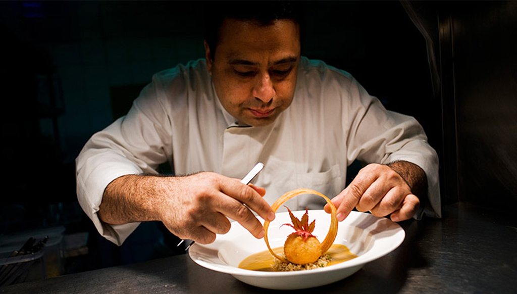 After New Delhi, it's New York for the Indian Accent