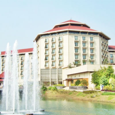 Best business hotels in Bangladesh for the jetsetters