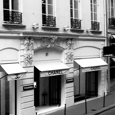 World's First Chanel Spa to open at the Ritz Hotel in Paris