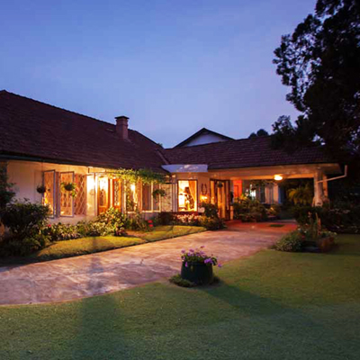 Luxe Homestays with Coffee & Coorg!