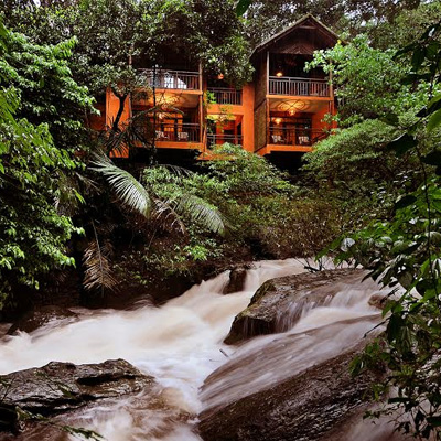 Luxe getaways to make the most of Indian monsoons