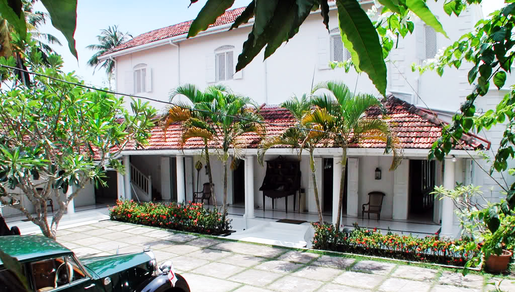 Best boutique hotels in Sri Lanka for an island holiday