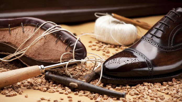 walk in style in your custom made shoes