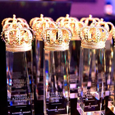 2015 Luxury Lifestyle Awards Asia to honor the best of luxury