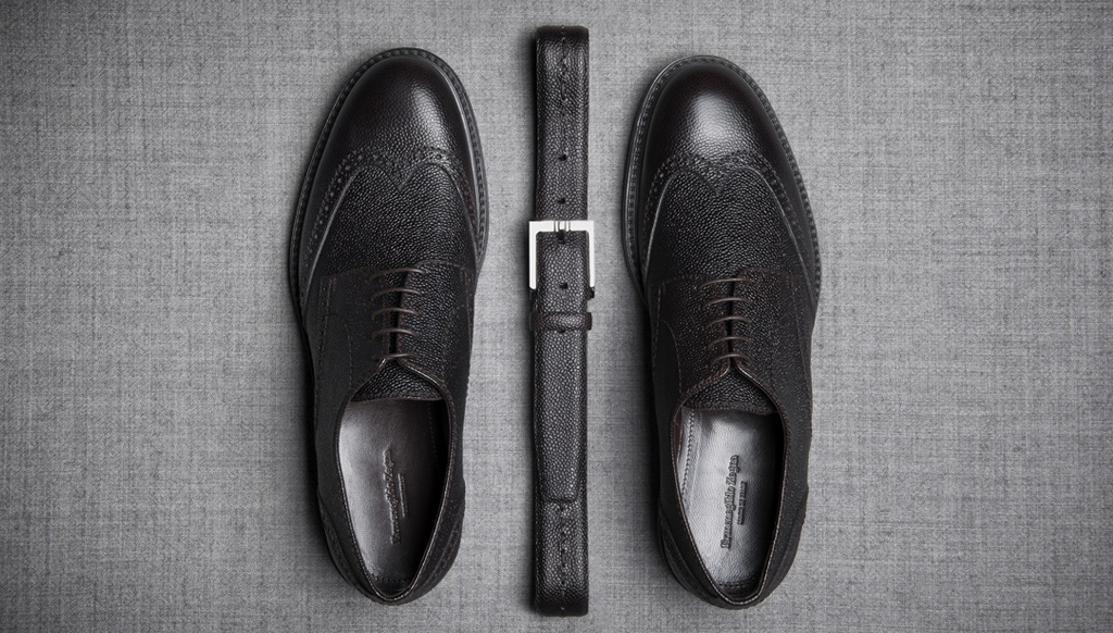 544371d4385 Walk in style in your custom made shoes | TheLuxeCafé