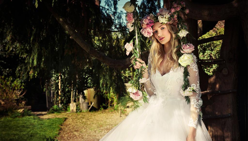 Guide to a Boho Bride's Trousseau