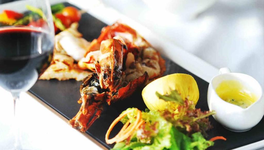 Australia meets India in Hyatt Goa's Kitchen