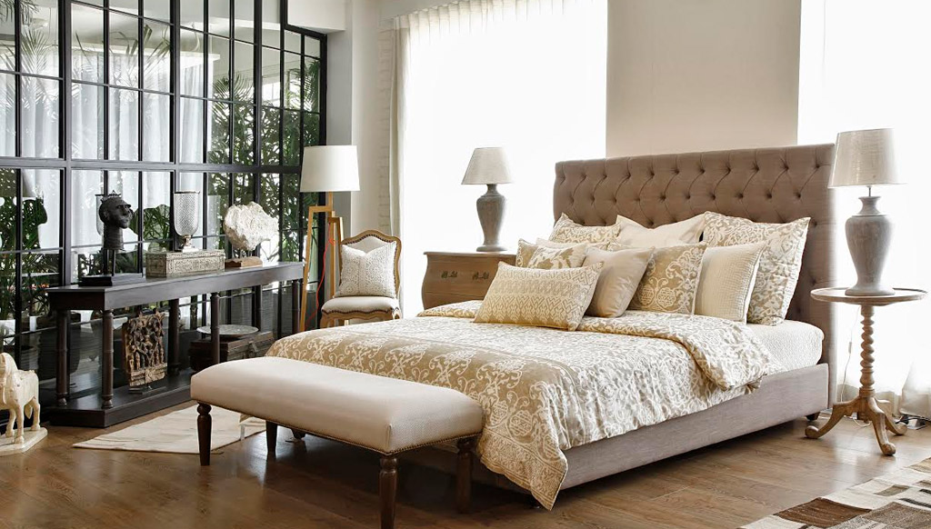 Luxury linen brands for your bed dreams