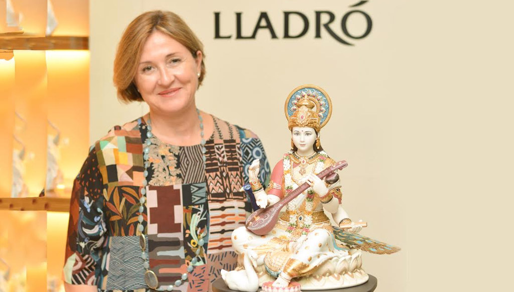 Consistency, value & utility define luxury: Rosa Lladró