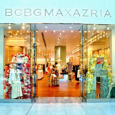 Max Azria in Mumbai