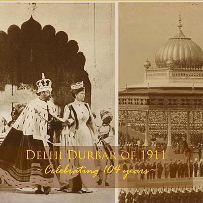Durbar of 1911