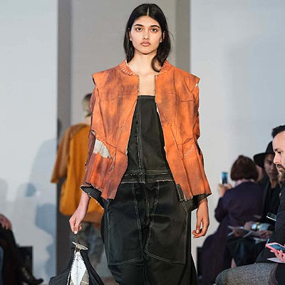 Hannah Jinkins wins H&M Design Award