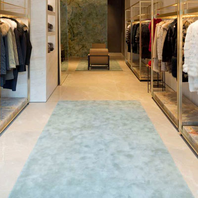 Yves Salomon opens its second store in New York