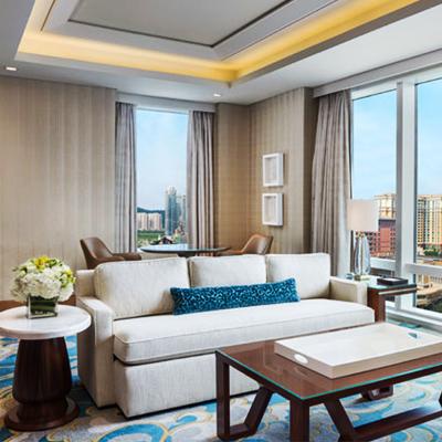 Largest St Regis adorns Macau
