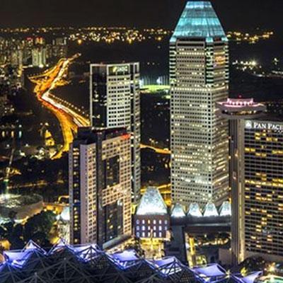 Singapore Contemporary's inaugural edition begins Jan 21