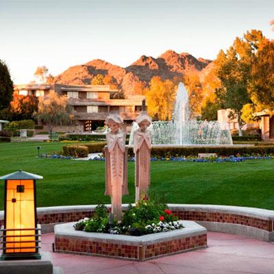 $30 Million renovation for Jewel of the Desert