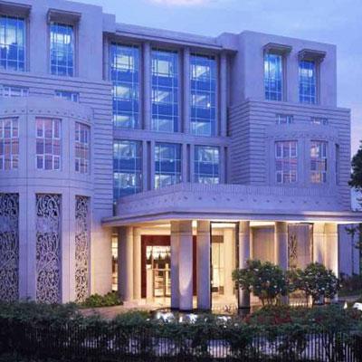 Brand new Taj Hotel for Mumbai
