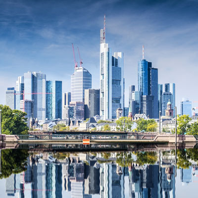 The insider's luxe guide to Frankfurt
