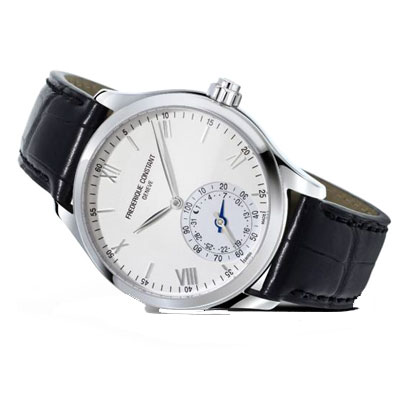 Frederique Constant's iconic smartwatch arrives in India