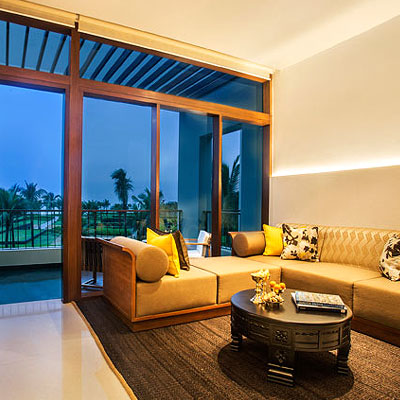 Inter Continental adorns Mahabalipuram now