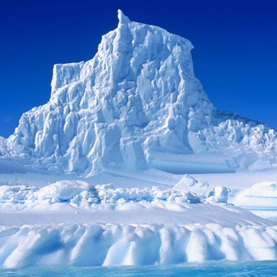 All new vacation: Antarctica 2017