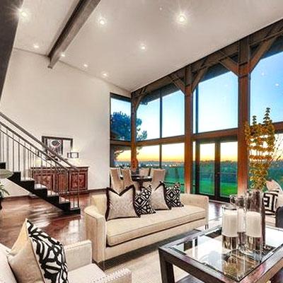 Satya Nadella's millon-dollar house up for grabs