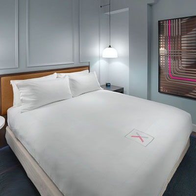 Axiom Hotel opens doors in San Francisco