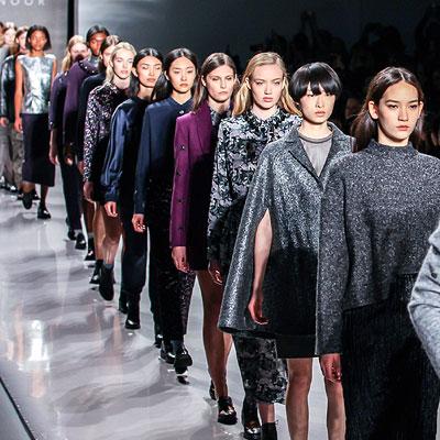 Fashion Week future in jeopardy