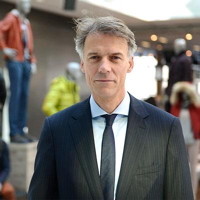 Hugo Boss CEO Claus-Dietrich Lahrs Exits