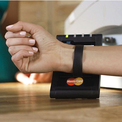 MasterCard partners with WISeKey to revolutionise how you pay