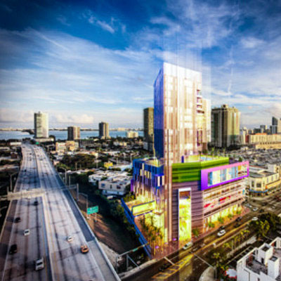 Triptych Miami Design District joins Curio Collection By Hilton