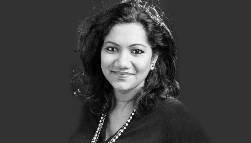 Luxury Lifestyle Awards Nominee for National Fashion Designer: NIDHI YASHA